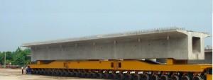 Hungary heavy transport