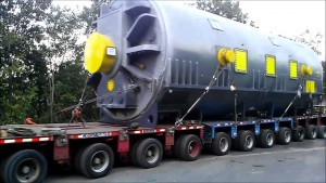Moldova Heavy Transport Lowbed Transport