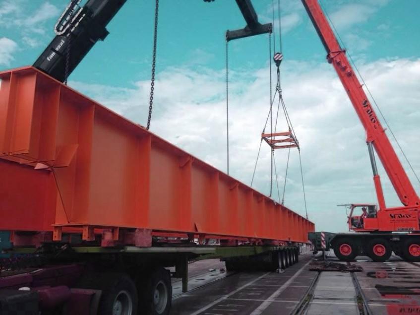 Heavy Transport / Lowbed Transport
