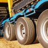 Afghanistan Heavy Transport Lowbed Transport
